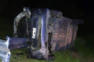 Trágico accidente en la ruta 34: falleció una madre y sus dos hijos -