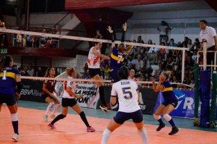 La Liga Argentina Femenina de Voley comenzará el 6 de febrero