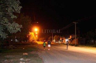 Se pone en marcha el plan municipal para mejorar la iluminación de la ciudad -  -