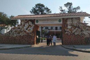 Corrientes: el Hospital de Campaña confirmó un crecimiento importante en internados por covid