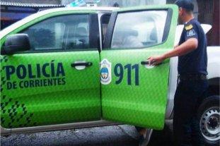 Incautan más de 2 toneladas de marihuana en Corrientes