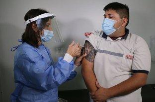 Servicios esenciales esperan por otra tanda de vacunas