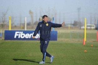 Internas en Rosario Central: Colman se va tras una discusión con dos jugadores