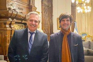 Diplomacia: Sabino Vaca Narvaja es el nuevo embajador argentino en China