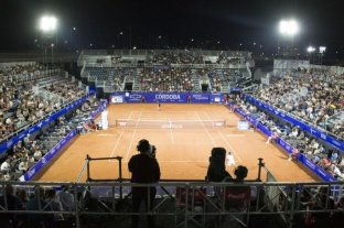 El ATP de Córdoba contará con el doble de tenistas que la edición 2020