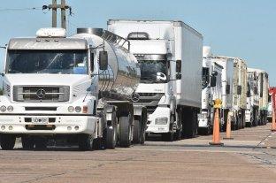Advierten que el conflicto con el transporte pone en riesgo el abastecimiento de acero