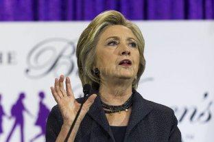 Hillary Clinton afirma que Biden está hecho para este momento