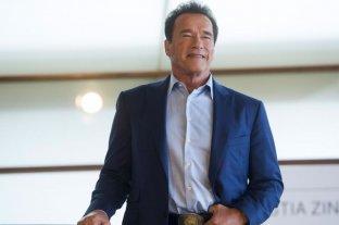 Arnold Schwarzenegger se vacunó contra el coronavirus
