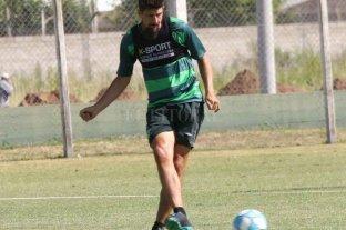 Federico Vismara: la intimidad de Sarmiento, campeón de la Primera Nacional