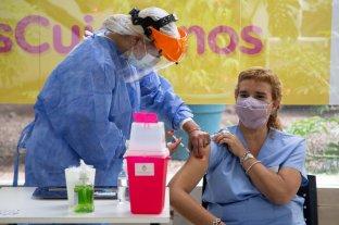 Argentina notificó 150 fallecidos y 12.112 contagios de coronavirus -  -