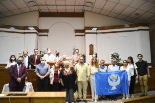 """La mesa interreligiosa realizará una nueva """"Oración por la Paz"""" en la ciudad de Santa Fe"""