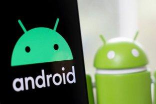 Android 12 podría poner apps en hibernación para liberar espacio