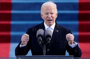 Biden empieza a deshacerse de la herencia de Trump: EEUU vuelve al Acuerdo de París y a la OMS -  -