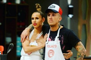 Barby Silenzi y El Polaco enfrentan nuevos rumores, esta vez de embarazo