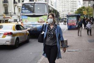 Uruguay sumó 857 nuevos casos y seis muertos por coronavirus