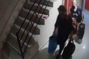 Liniers: dos mujeres desvalijaron la casa de un jubilado al que contactaron por Tinder