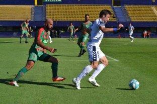 La ilusión de Quilmes choca con un duro rival
