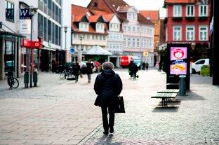 Alemania marca una suba en los contagios de coronavirus, más de 20 mil en la última jornada