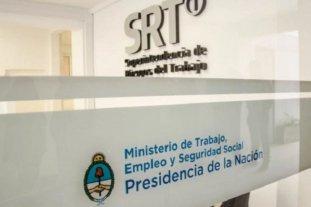 Oficializaron cambios en la superintendencia de riesgos de trabajo
