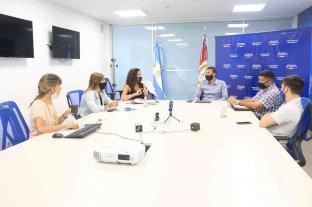 Profundiza controles y operativos en Pérez y Villa Gobernador Gálvez