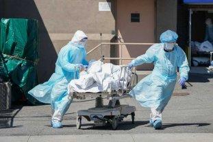 Muertes por coronavirus en EEUU superaron a los estadounidenses caídos en la Segunda Guerra