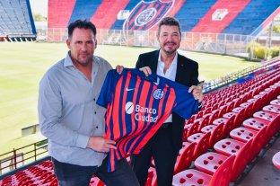 Con Dabove al mando, San Lorenzo volvió a los entrenamientos
