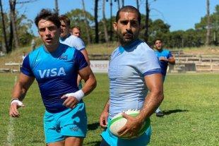 Los Pumas 7s culminaron la pretemporada en Pinamar pensando en los Juegos Olímpicos