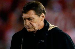 Independiente confirmó a Julio Falcioni como nuevo entrenador