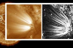 Astrónomos descubren