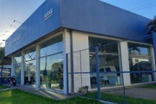 Corrientes: sustrajeron casi 2 millones de pesos y 3 mil dólares de una concesionaria