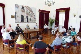Esperanza: buscan eximir del pago de la tasa municipal a comercios que adhieran al Programa Billetera Santa Fe