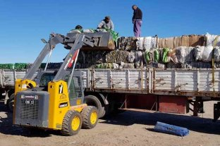 """""""Conexión Reciclado"""" el programa que apuesta por la sustentabilidad en San Carlos Centro"""