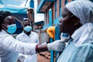 África sufre la segunda ola de coronavirus