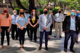 Quedaron conformadas las nuevas autoridades de la Coalición Cívica dpto La Capital