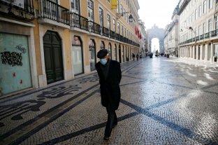 Coronavirus: Portugal cierra las escuelas por incremento en las muertes diarias