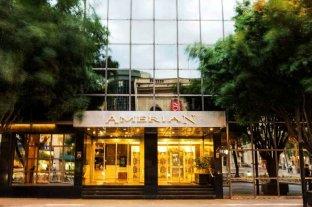 Cerró el Amérian Hotel en Córdoba