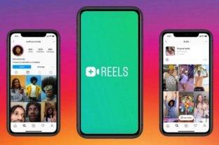 Los Reels de Instagram podrían ser fusionados con otros formatos