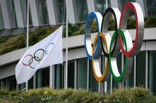 """El COI creará """"la burbuja olímpica"""" para los 40 mil acreditados en los Juegos de Tokio 2020"""