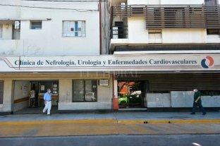 La Clínica de Nefrología trabaja para optimizar el área de trasplantes