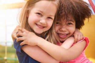 Día mundial del abrazo: ¿Por qué darlos?