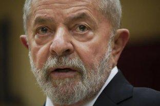 Lula volvió a Brasil tras atravesar en Cuba su aislamiento por coronavirus