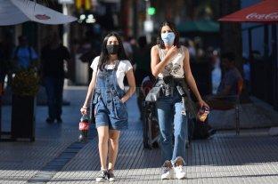 Más de 1.100 casos y 12 nuevas muertes por coronavirus en la provincia de Santa Fe