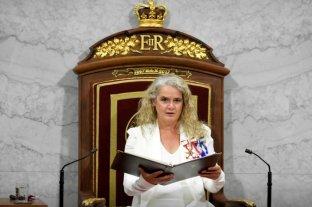 La representante de Isabel II en Canadá renunció tras ser acusada de acoso