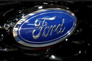 Ford retirará del mercado tres millones de vehículos por irregularidades en sus airbags