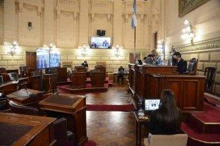 En el Senado subsiste la búsqueda del diálogo