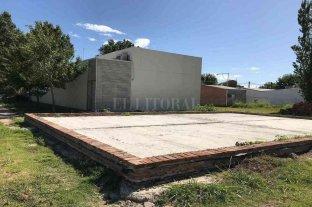 La ampliación del samco permitirá sumar nuevas especialidades en San Carlos Sud
