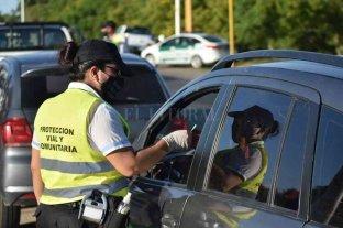 Rafaela: continúan los controles de olfato para detectar casos de Covid-19