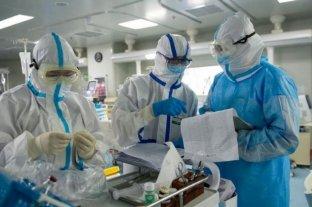 El mundo se acerca a los 100 millones de casos de coronavirus