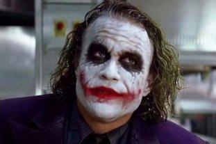 Se cumplen 13 años de la muerte de Heath Ledger, quien interpretó a
