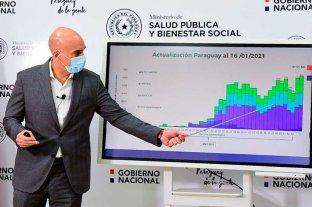 Paraguay comprará 3 millones de vacunas contra el coronavirus